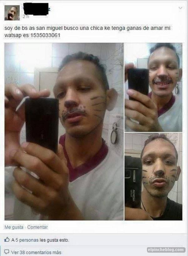 busco novia facebook