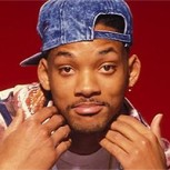 "Volvió ""El Príncipe del rap"": El gracioso video de Will Smith rapeando con un grupo de ancianas"