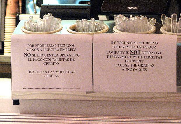 Peores traducciones
