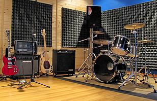 C mo aislar tu sala de ensayo instrumentos musicales - Insonorizar estudio ...