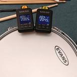 Tune-Bot: Una nueva ayudar para afinar baterías