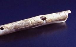 El instrumento musical más antiguo: Sorpresa de miles de años