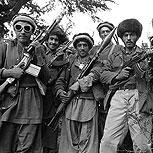 ¿Cuáles son los 10 grupos terroristas más peligrosos?