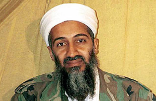 Mató a Osama Bin Laden