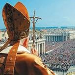 Renuncia de Benedicto XVI es la primera en casi 600 años