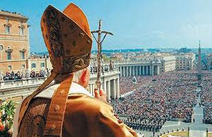 Renuncia Benedicto XVI