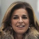 Burlas a alcaldesa de Madrid por no entender una pregunta en inglés