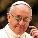 """Papa Francisco y su dura crítica al sistema económico: """"Nos está llevando a una tragedia"""""""