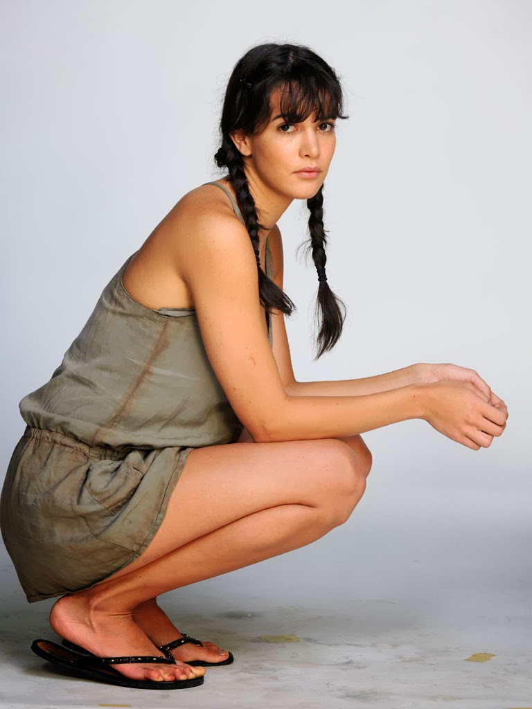 Silvia navarro desnuda en cabeza de buda - 2 part 1