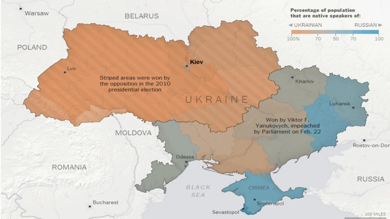 Ucrania Conflicto Rusia