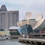 Singapur: Las carísimas y extrañas multas que obligan a portarse bien