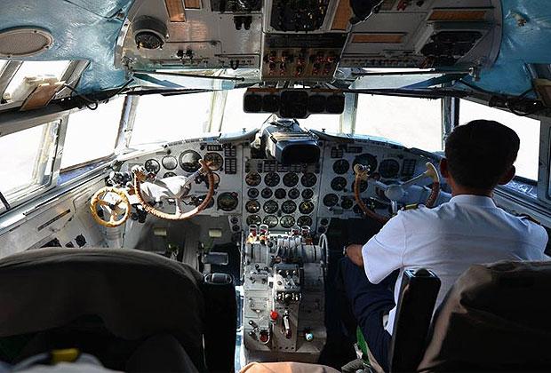 Video 18 azafata del united airlines se graba solita hacie - 2 4