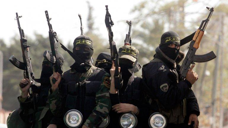 El Estado Islamico (ISIS) y la niña Marina de Saravia planean ganar fraudulentamente las elecciones internas