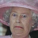 Fotos de la Familia Real británica en situaciones extrañas y divertidas muy lejos del protocolo