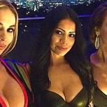 """Denuncian escándalos de """"nueva mansión Playboy"""": Dueños defienden vida de fiestas, mujeres y lujo"""