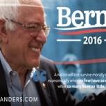 Bernie Sanders, el pre candidato que acecha a Hillary Clinton y desafía a las corporaciones