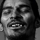 """Cracolandia, """"fortaleza"""" del crack, muestra los dramáticos rostros de sus adictos"""