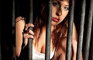 """Dramática confesión de esclava sexual: """"Fui violada por 110 hombres en 22 horas"""""""