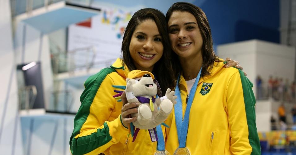 Deportistas brasileños protagonizan escándalo sexual en los Juegos Olímpicos