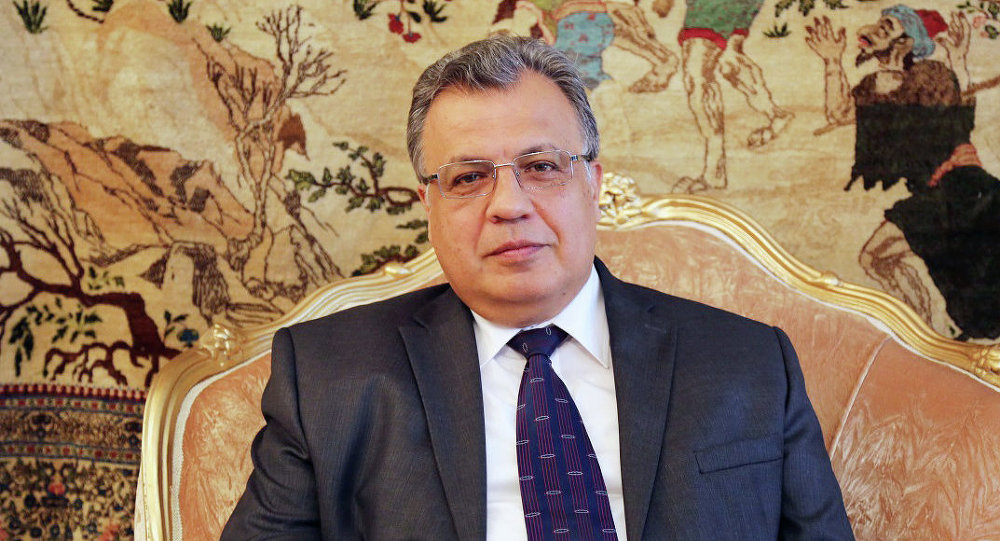 Asesinan a embajador ruso en Turquía: Impacto mundial por ...