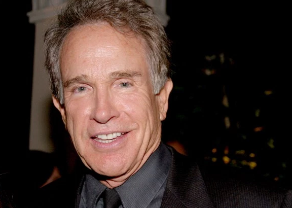 Warren Beatty considerado un símbolo sexual en los 70', al mismo nivel casi de Robert Redford. Foto: ElDesconcierto.cl