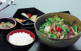 La dieta japonesa ya comienza a ser imitada.