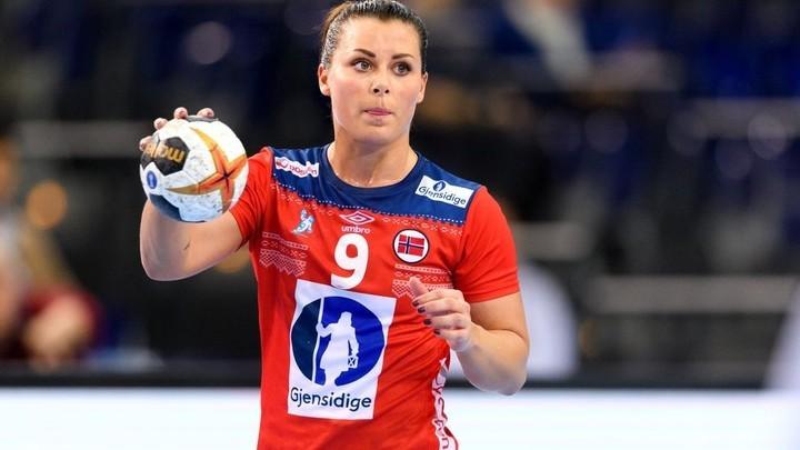 Jugadora Noruega De Balonmano Acusó A Sus Compañeros De Difundir Sus