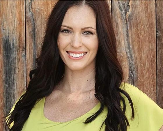 La actriz Brittni De La Mora, más conocida como Jenna Presley, recurrió a XXXChurch y actualmente está asada a la espera su primer hijo.