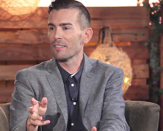 Craig Gross, uno de los fundadores de XXXChurch.