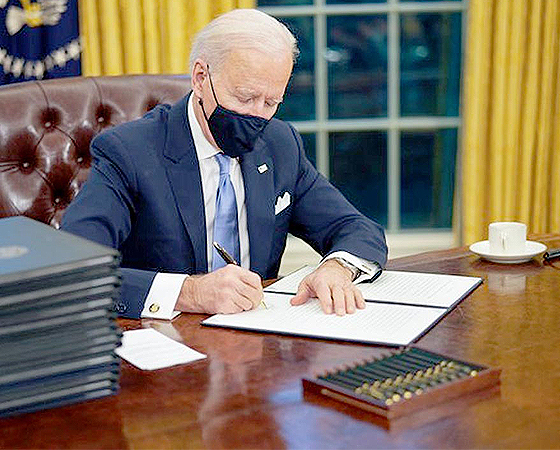 biden despacho oval texto