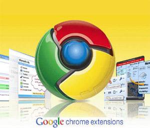Extensión Google