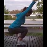 Mi rutina 3X3: 3 ejercicios en sólo 3 minutos que pueden hacer la diferencia