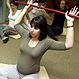 ¿Por qué es importante para las mujeres mantenerse activas durante el embarazo?