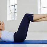 Ejercicios post parto: Recomendaciones para cuidar nuestra espalda