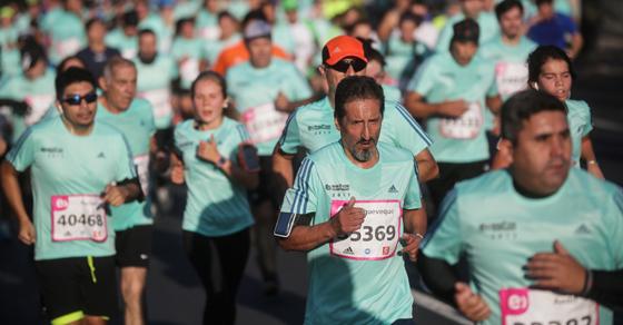 ¿Cómo recuperarse después de una maratón? Consejos de gran ayuda