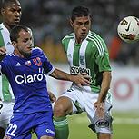 ¿Cómo afectará a la U su debut en Copa Libertadores?