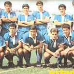 Verano de 1970: Rangers, Guaraní y la Copa Libertadores