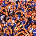 ¿Es el hincha de la U realmente incondicional de la selección chilena?