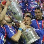 La U, campeón de Copa Chile: Un sufrido y épico triunfo