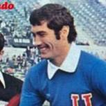 Alberto Quintano, la historia del mariscal que dejó la U