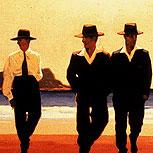 """¿Quiénes son """"Los detectives salvajes"""" de Roberto Bolaño?"""