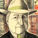 John Banville, por qué ganó el Premio Príncipe de Asturias de Las Letras 2014
