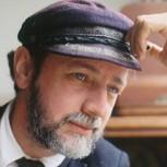 Adolfo Couve, el escritor y pintor de Cartagena: Perfil del autor