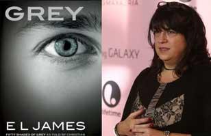 """Roban copia original de la cuarta novela de """"50 sombras de Grey"""""""