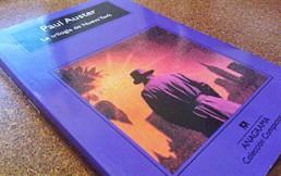 La trilogía de Nueva York, el libro infinito de Paul Auster