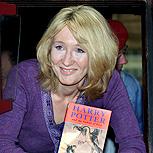 J.K. Rowling anuncia su regreso: ¿Bienvenida?