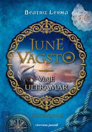 June Vagsto - Viaje a Ultramar