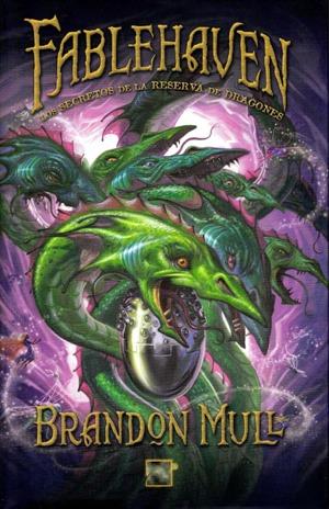 Fablehaven. Los secretos de la reserva de dragones