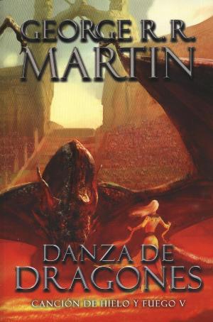 Resultado de imagen para Cancion de hielo y fuego George R.R. Martin