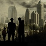"""The Walking Dead"" expande el fenómeno zombi a través de sus novelas"